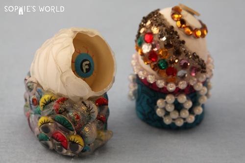 Easter Brunch| Eggberts Decoration|sophie-world.com