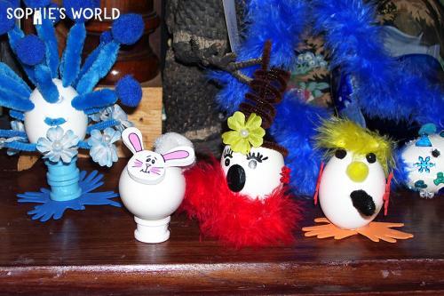 Easter Brunch| Personalized|sophie-world.com