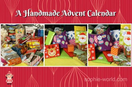 advent glam | sophie-world.com