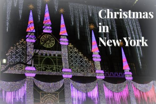 christmas in NYC | sophie-world.com