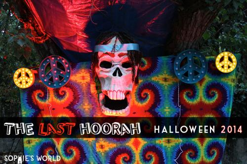 Party-Halloween 2014|sophie-world.com