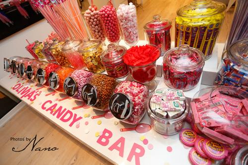 Party Design Ideas|Candy Bar|sophie-world.com