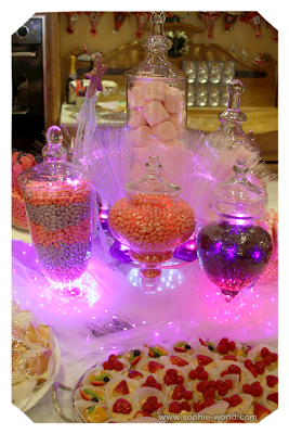 Beautiful candy jars|sophie-world.com