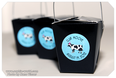 Our cow themed goodie gift|sophie-world.com