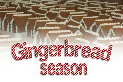 Gingerbread season|sophie-world.com