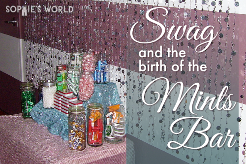 Swag and the birth of the Mints Bar
