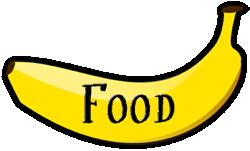 Food graphic sophie-world.com