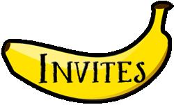 Invites graphic sophie-world.com