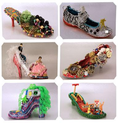 More shoes from Muses|sophie-world.com