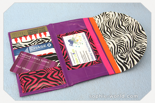 Stretching your duct tape: The end of the roll | Sophie's ... - photo#9
