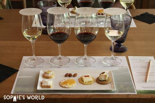 Experiential Experience|Wine Tasting|sophie-world.com