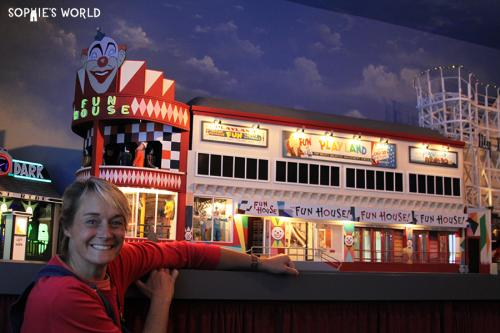 Playland not at the beach|minature world|sophie-world.com