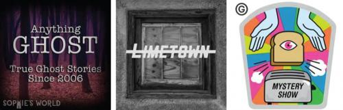 Anything Ghost, Limetown, Mystery Show