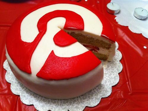 pinterest cake | sophie-world.com