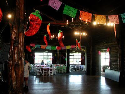 Mexican themed parties|sophie-world.com
