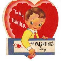 Vintage Valentine|sophie-world.com