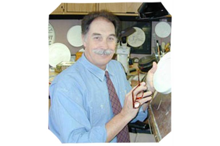 My father, Al Maletsky|sophie-world.com