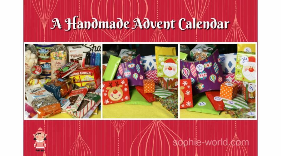 advent glam | sophie-world.com