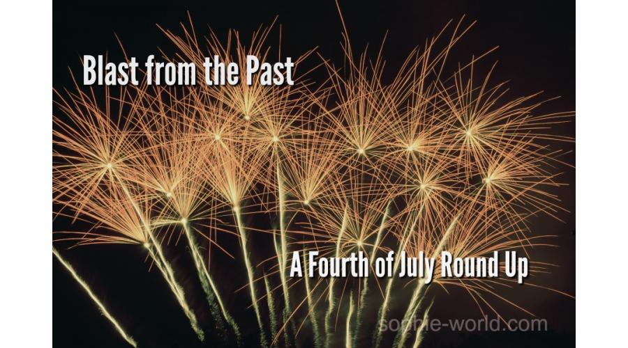 Fourth of July Roundup\sophie-world.com